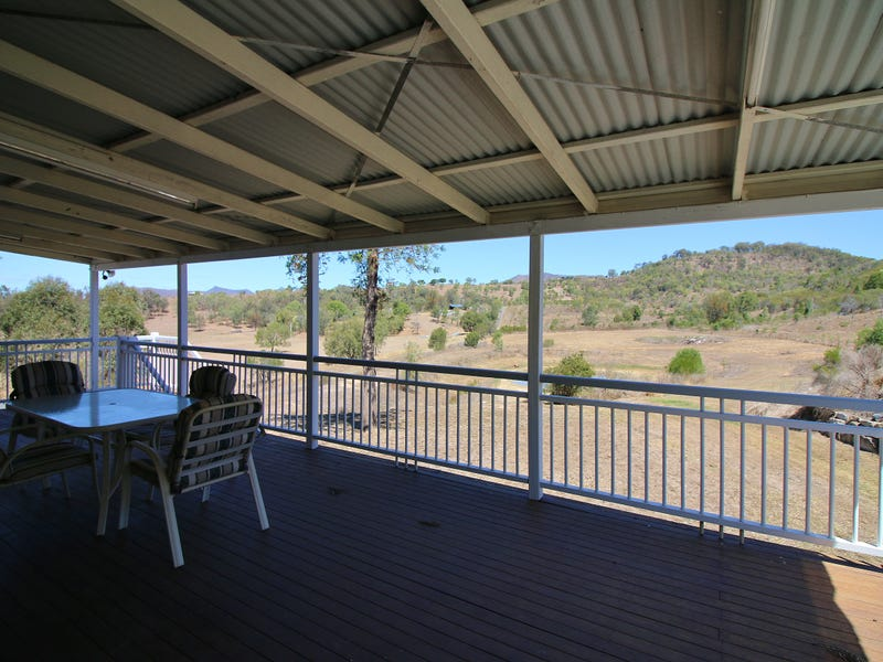 15 Coleman Rd, Mulgowie, Qld 4341