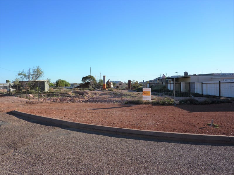 Lot 629 Stretton Road, Coober Pedy, SA 5723
