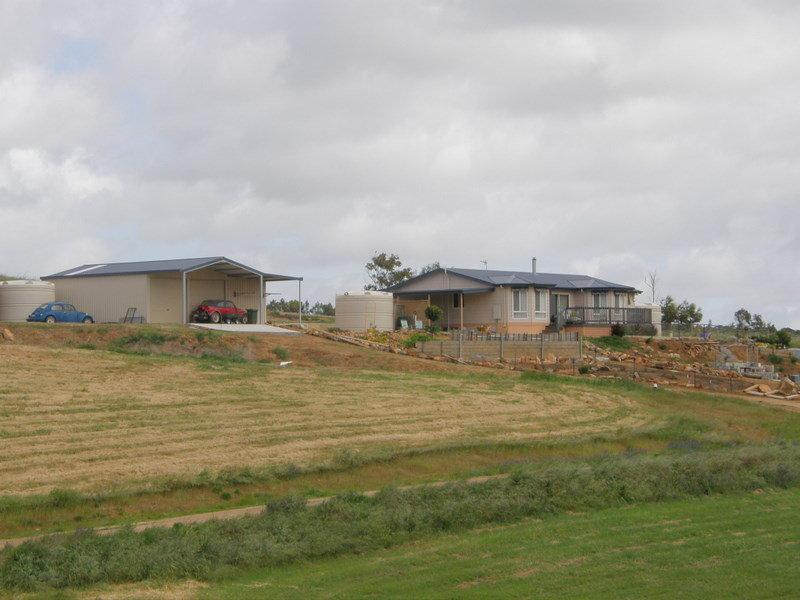 Lot 46 Richardson Rd via, Port Lincoln, SA 5606