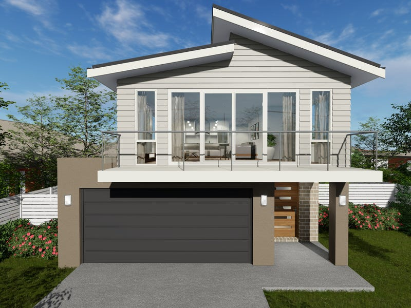 Lot 85  Dowding Crescent, New Town