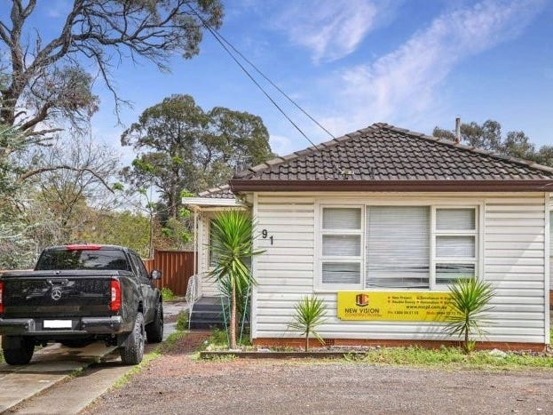 89 & 91 Bonds Road, Punchbowl, NSW 2460