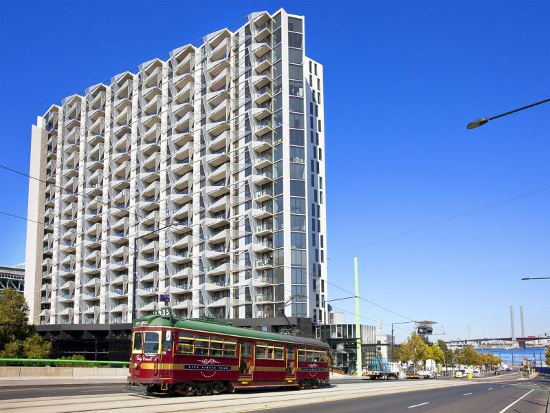 1103/673 Latrobe Street, Docklands, Vic 3008