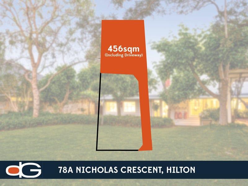 78A Nicholas Crescent, Hilton, WA 6163