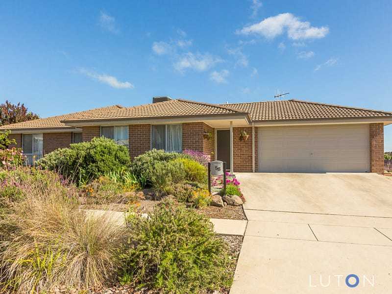 56 John James Loop, MacGregor, ACT 2615