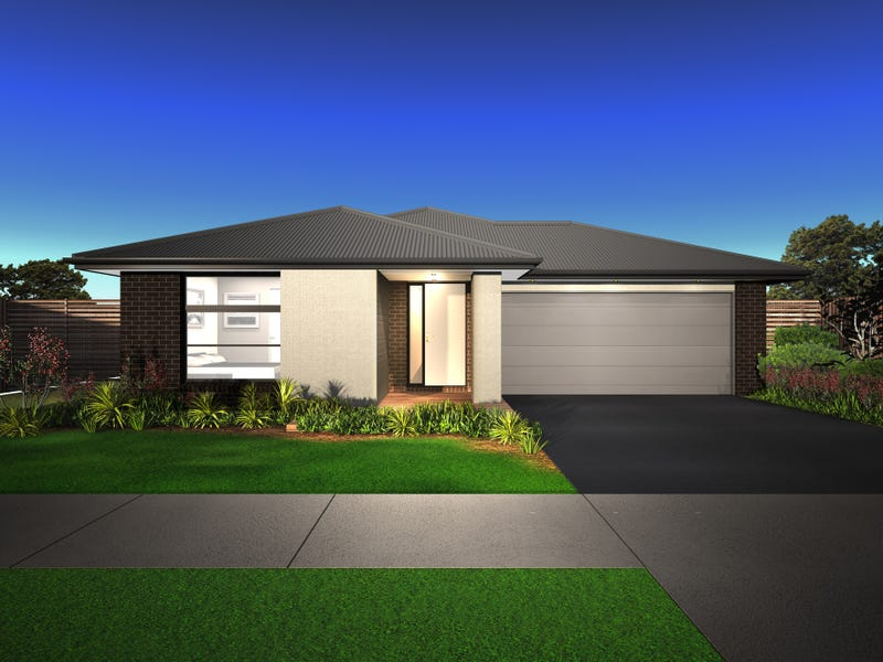 Lot 1 Haigh Place, Mount Pleasant, Vic 3350