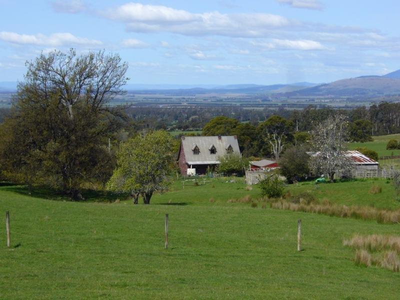 182 Top Road, Blackwood Creek, Tas 7301