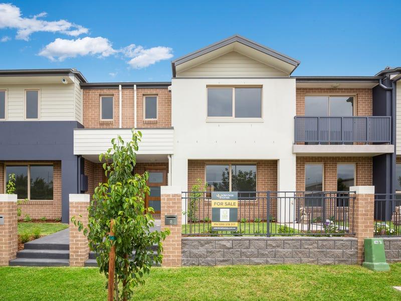 Lot 218 Laura Street, Oran Park, NSW 2570