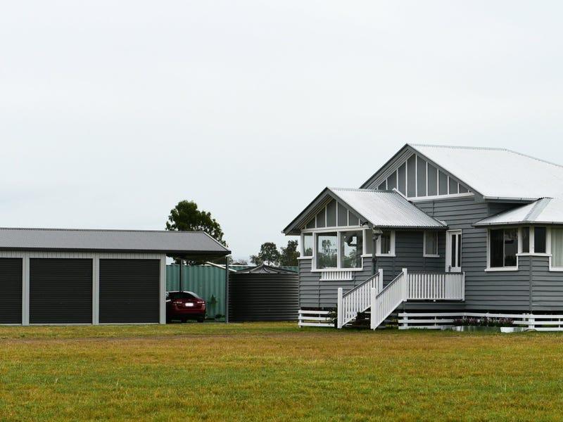 204 Watsons Rd, Mount Tarampa, Qld 4311