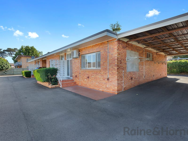 3/122a Russell Street, Toowoomba City, Qld 4350