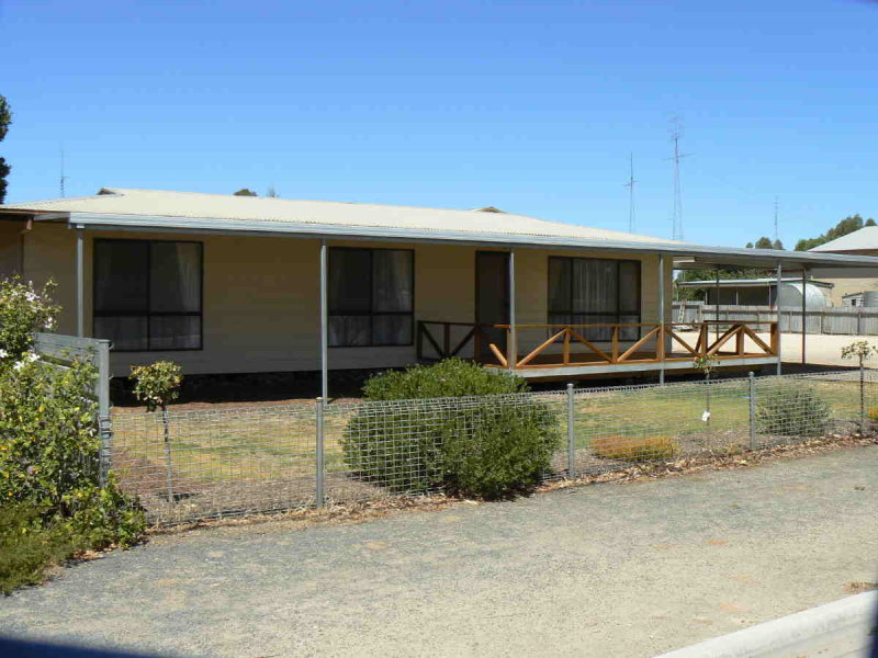 71 Railway Terrace South, Lameroo, SA 5302