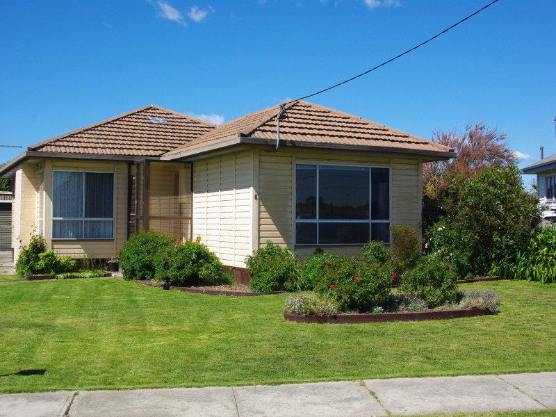 6 Lambert Street, George Town, Tas 7253