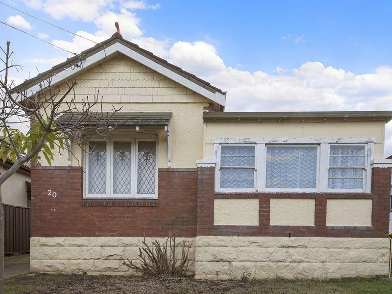 20 Byrnes Street, Bexley, NSW 2207