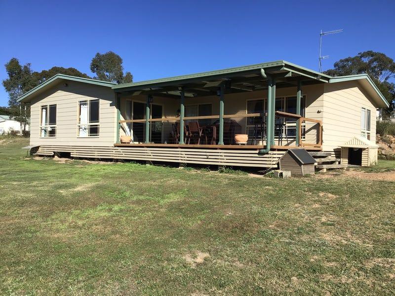 255 Willow Glen Road, Lower Boro, NSW 2580