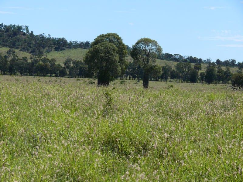 '' Myola'', Wandoan, Qld 4419