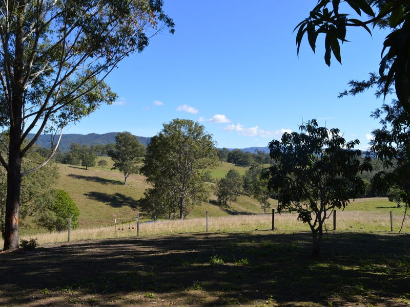 Lot 3 Sands Lane, Conondale, Qld 4552