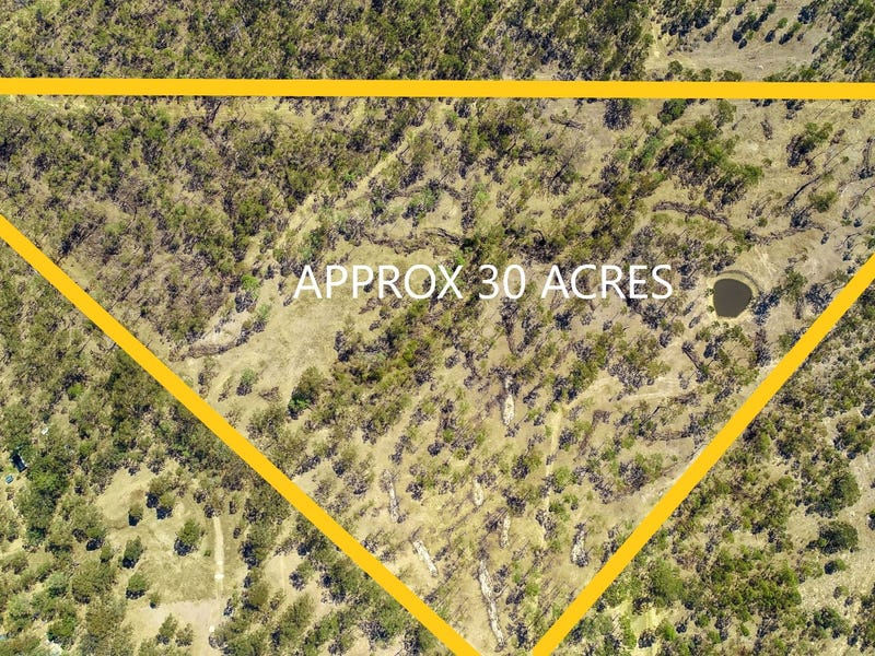 Lot 42 Green Gully Road, Murphys Creek, Qld 4352
