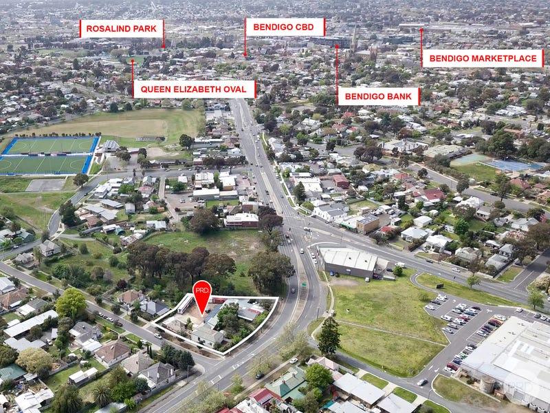 72 Eaglehawk Road, Ironbark, Vic 3550