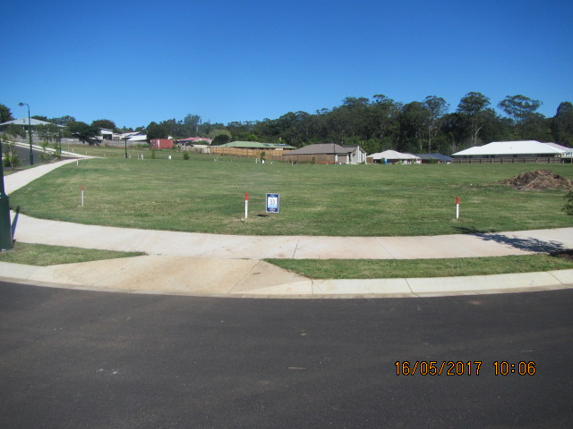 Lot 33, Lot 33 Rod Smith Drive, Coes Creek, Qld 4560