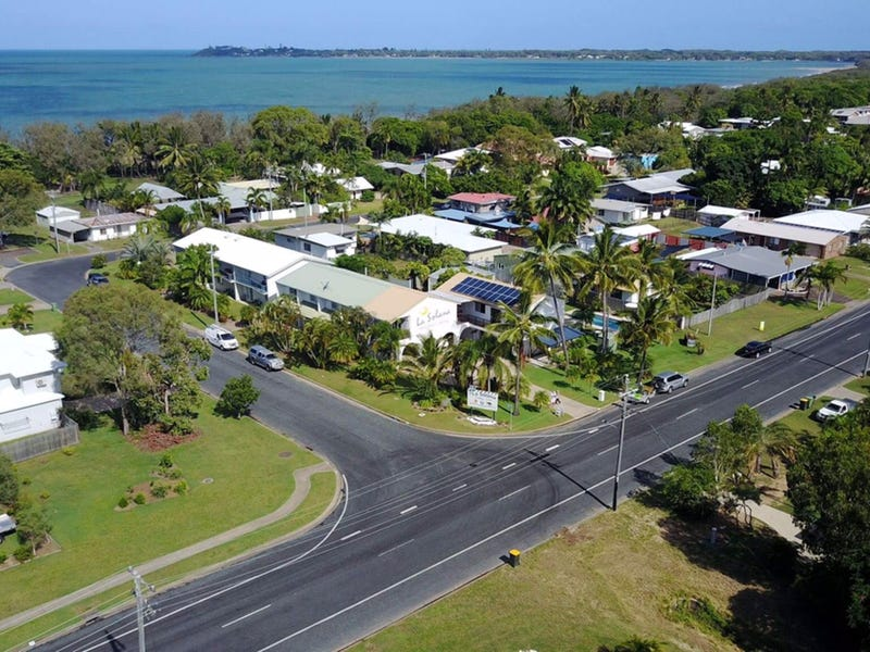 3 Units/15 Pacific Drive, Blacks Beach, Qld 4740