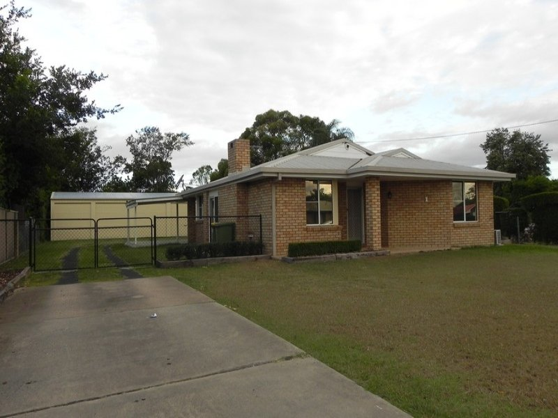 1 White, Pittsworth, Qld 4356