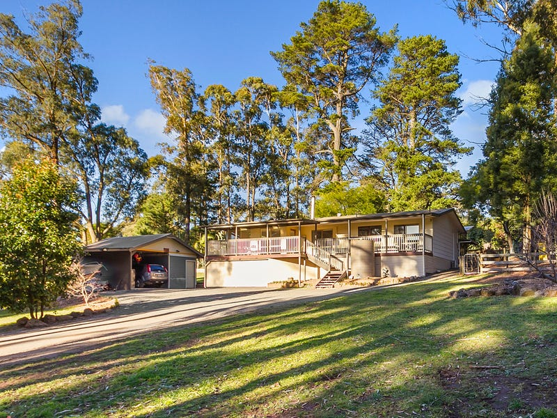 5 Neville Road, Gembrook, Vic 3783