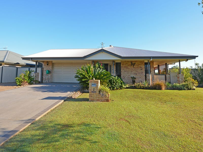 2 Cheellii Court, Burrum Heads, Qld 4659