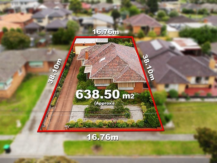 16 Etka Avenue, Keilor East, Vic 3033