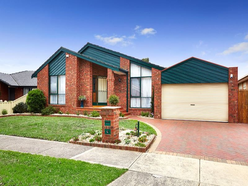 13 Gaze Court, Mill Park, Vic 3082