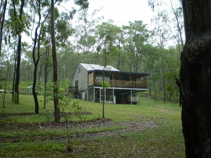 Address available on request, Wonbah, Qld 4671