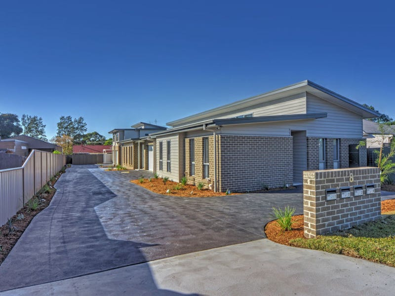 4/8 Hansons Road, North Nowra, NSW 2541
