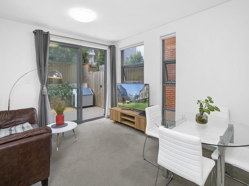 5/31-39 Mindarie Street, Lane Cove, NSW 2066