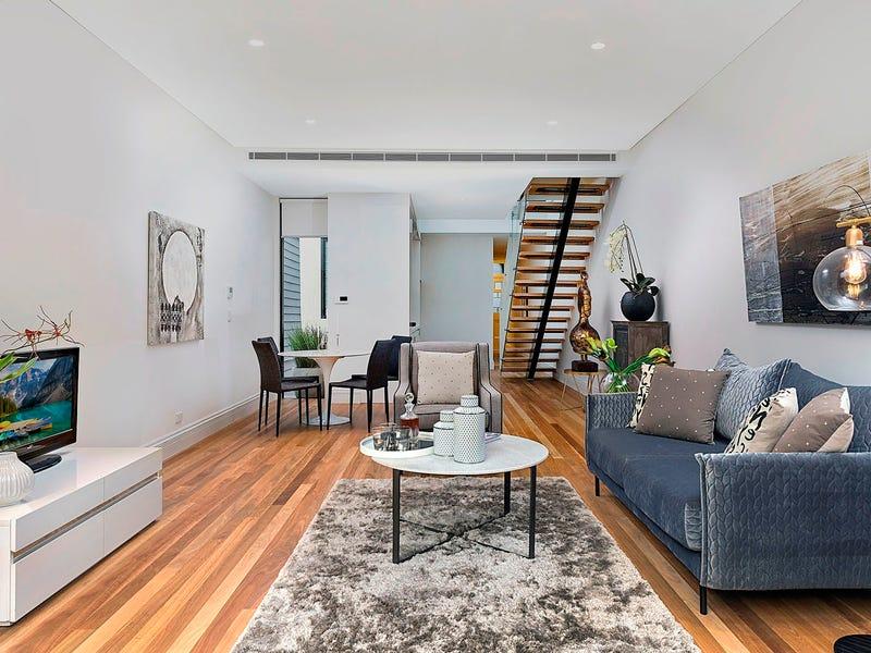 206A Trafalgar Street, Annandale, NSW 2038