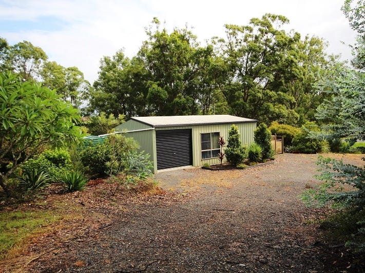 6 Old Veteran Rd, Veteran, Qld 4570