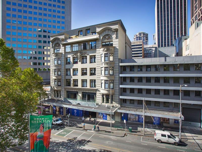 208/399 Bourke Street, Melbourne, Vic 3000
