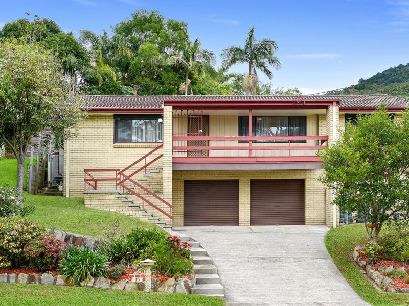 15 Brokers Road, Balgownie, NSW 2519