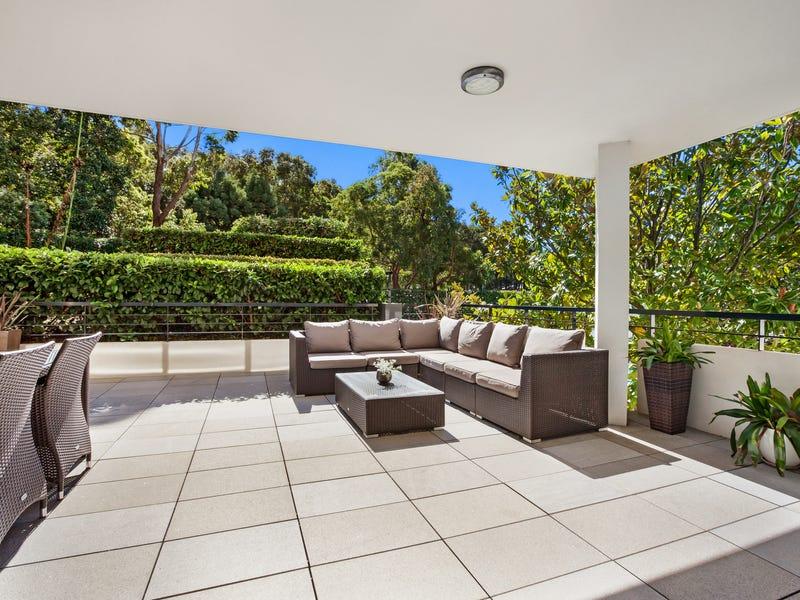 3/1 Bayside Terrace, Cabarita, NSW 2137