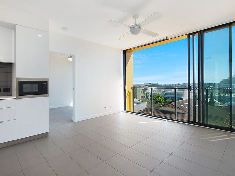 911/10 Trinity Street, Fortitude Valley, Qld 4006