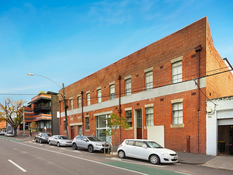 39/101 Leveson Street, North Melbourne, Vic 3051