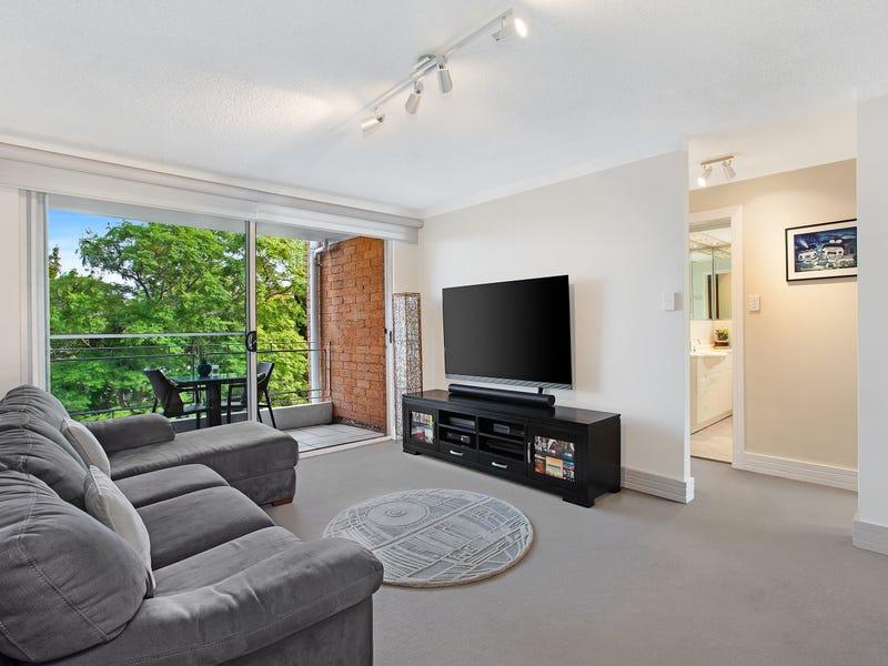 8/42-44  Sinclair Street, Wollstonecraft, NSW 2065