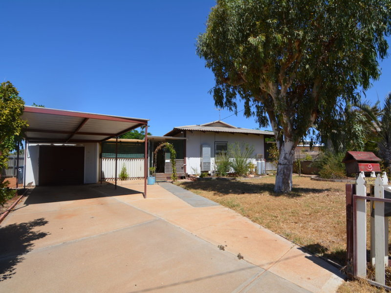 9 Carroll Way, Carnarvon, WA 6701