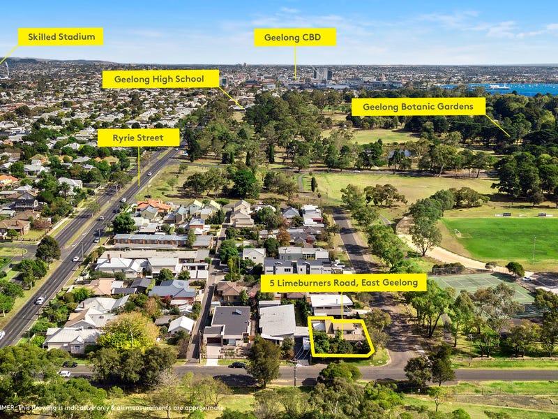 5 Limeburners Road, East Geelong, Vic 3219