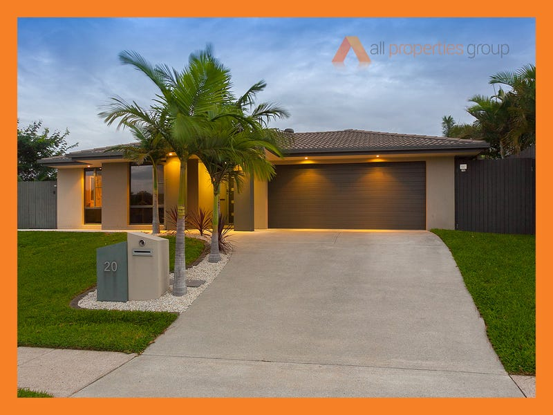 20 Buckley Dr, Drewvale, Qld 4116