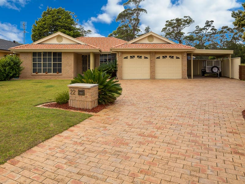 22 Hedley Way, Broulee, NSW 2537