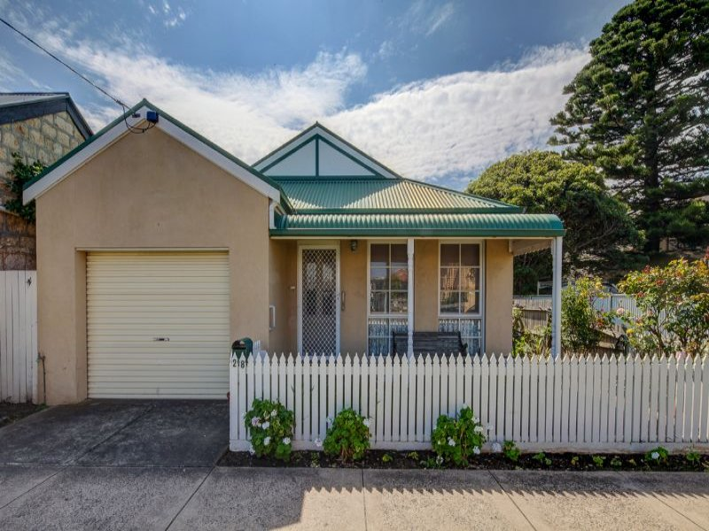 28 Cox Street, Port Fairy, Vic 3284