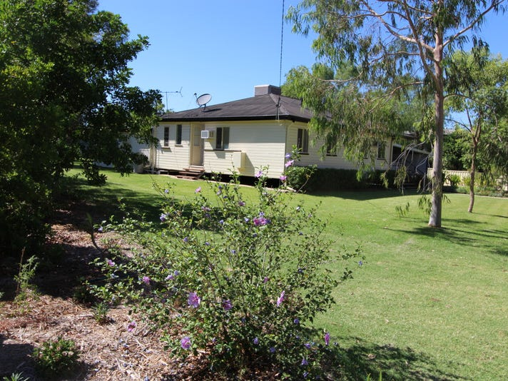 8 Old Cunnamulla Road, Charleville, Qld 4470