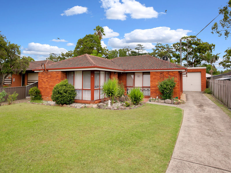 6 Meig Place, Marayong, NSW 2148