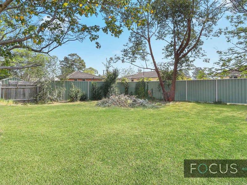 26 Bunsen Avenue, Emerton, NSW 2770