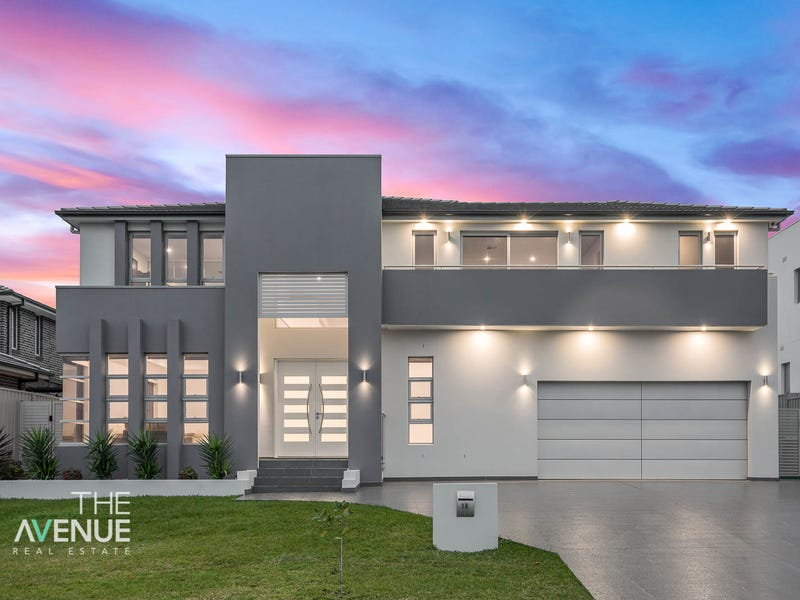 18 Daffodil Crescent, Kellyville, NSW 2155