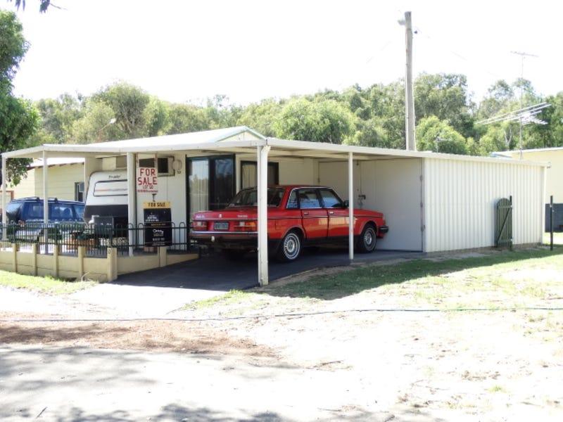 Bay 50 Australind Tourist Park, Australind, WA 6233
