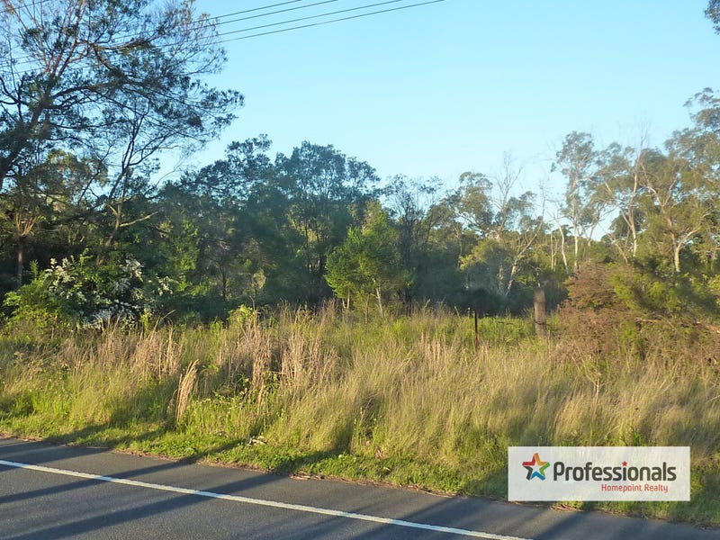 887-913 Wisemans Ferry Road, South Maroota, NSW 2756